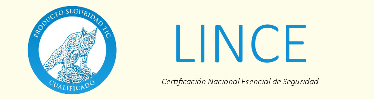 LINCE Accreditation
